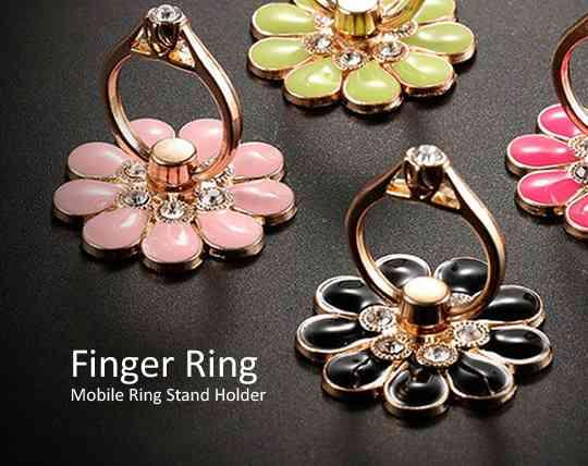 holder-fingertip-jelly-mouse-flower-design