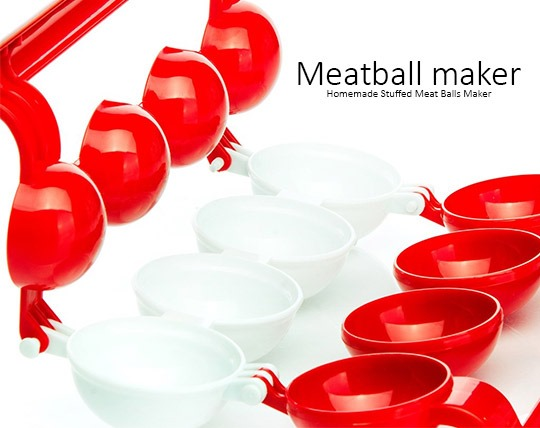 meatball-maker-female-home-appliance