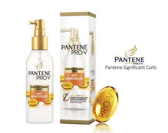 تونیک پرو ویتامینه مو ضد ریزش PANTENE