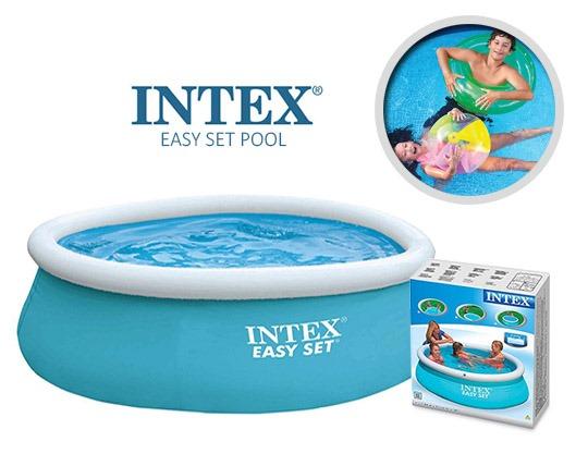 استخر بادی ایزی ست کودک INTEX