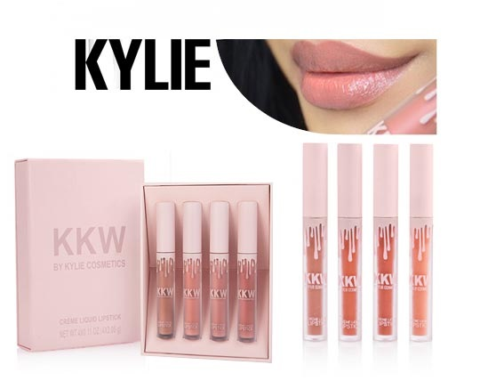 kylie-liquid-lipstick-4pcs