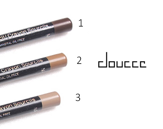 eyebrow-pencil-brush-doucce