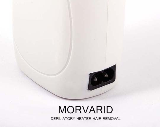 powder-waxing-depilatory-heater