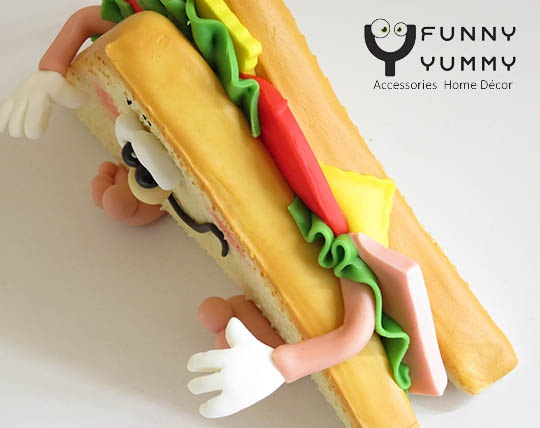funny-yummy-fest-fight-sculptures