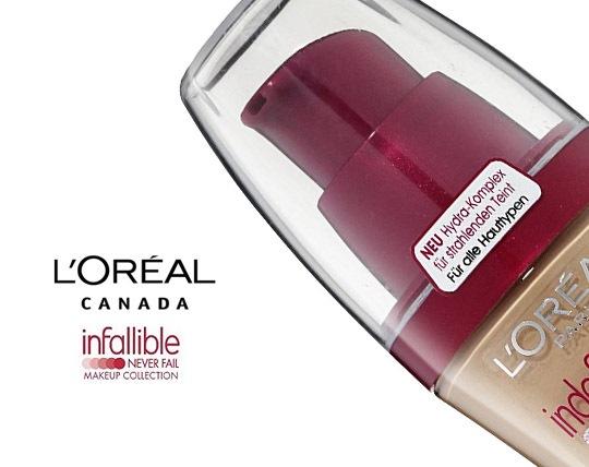 original-loreal-infailible-cream