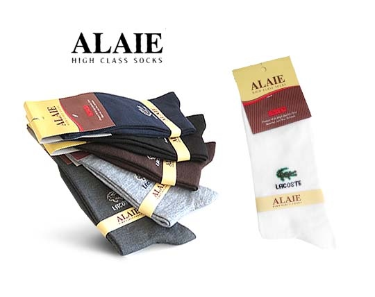 جوراب ساق دار مردانه ALAIE