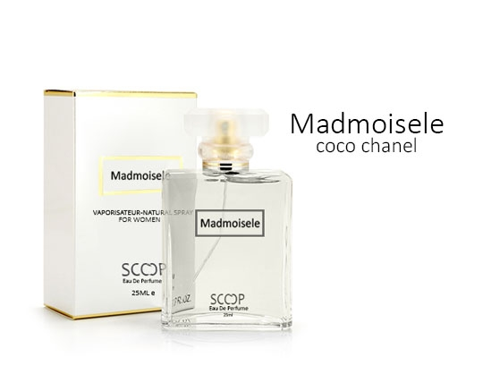 miniature-scented-perfume-lady-scoop-mademoiselle