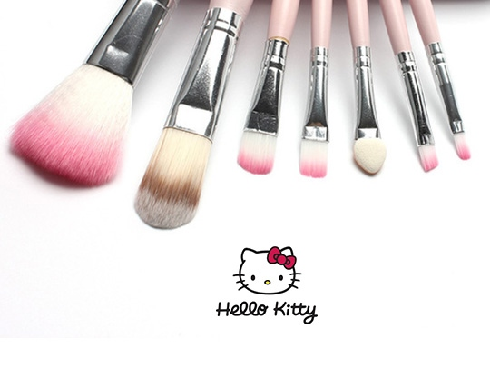 set-7-numbers-bridal-makeup-hello-kitty