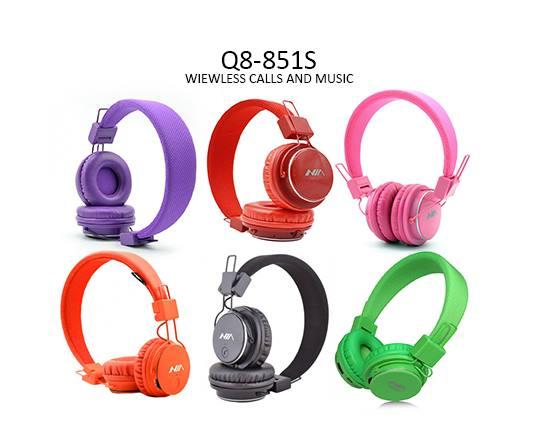 bluetooth-headset-and-nia-q8-ram