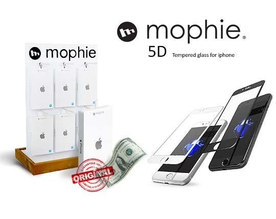 محافظ صفحه اورجینال اپل Mophie