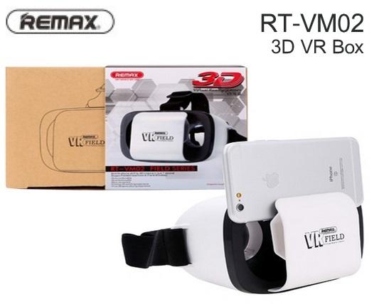 هدست واقعیت مجازی REMAX VM02