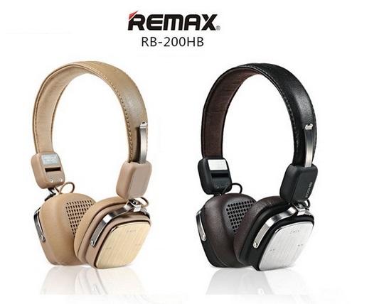 هدست بلوتوث Remax RB 200HB