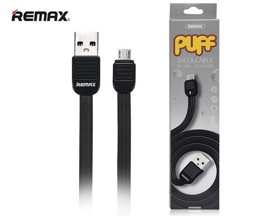 remax-puff-remix-data-cable
