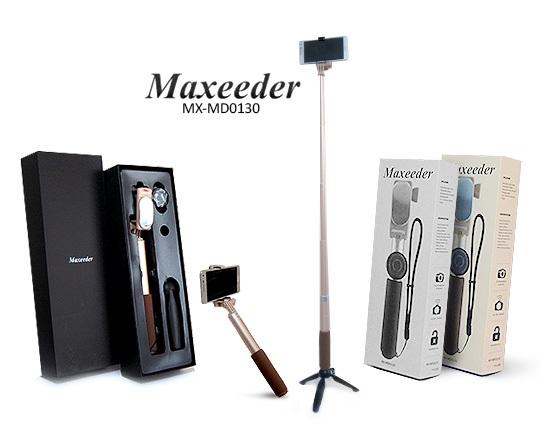 مونوپاد حرفه ای اورجینال Maxeeder MD0130
