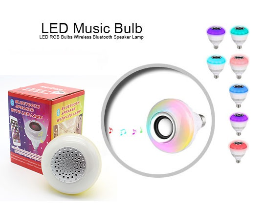 intelligent-light-bulb-and-bluetooth-speaker-weiling