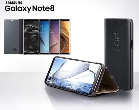 کیف کلاسوری اصلی سامسونگ Samsung Note8