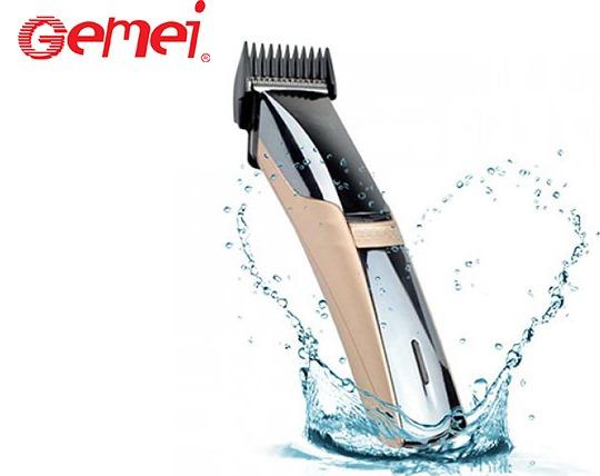 gemei-gm6010-waterproof-shaving-line