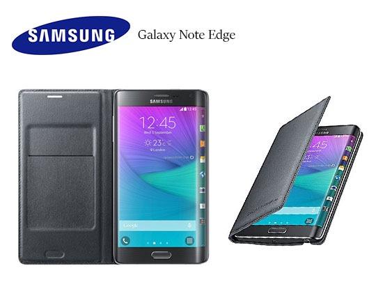 کیف کلاسوری اصلی سامسونگ Galaxy Note Edge
