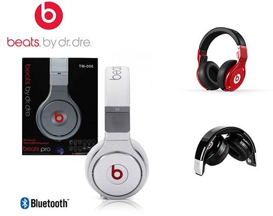 هدفون طرح Beats TM006
