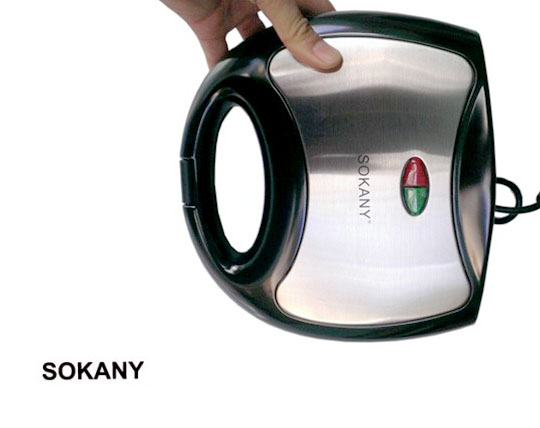 sokany-sandwich-maker