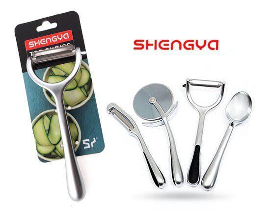 پکیج ابزار لوازم آشپزخانه SHENGYD