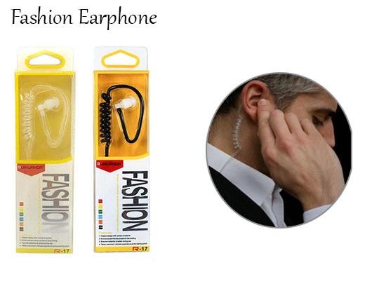 هندزفری بادیگاردی Fashion Earphone