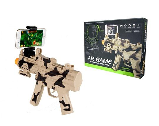 تفنگ واقعیت مجازی بلوتوثی AR Game Gun