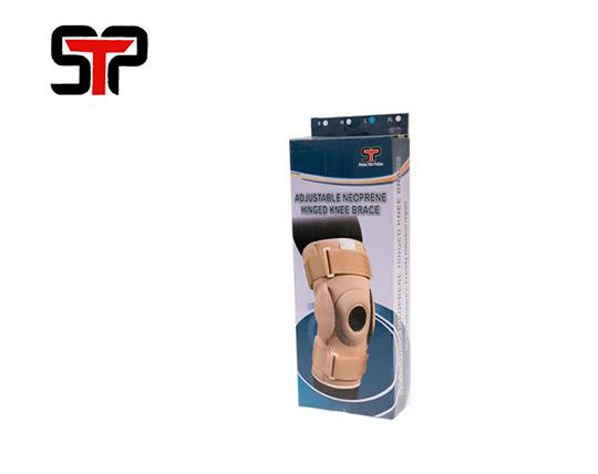 neoprene-adjustable-articulated-knee-pad