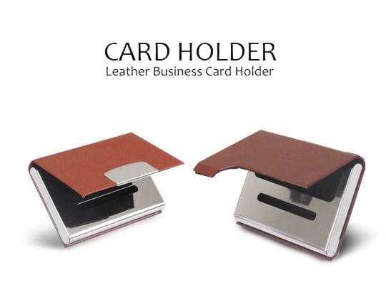 جاکارتی آهنربایی CARD HOLDER