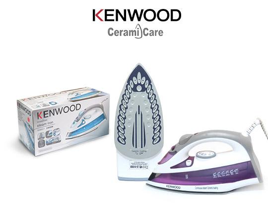 kenwood-steam-iron