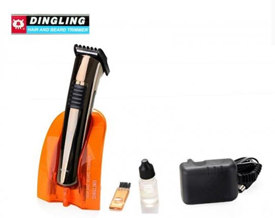 ریش تراش سایز کوچک Dingling RF606c
