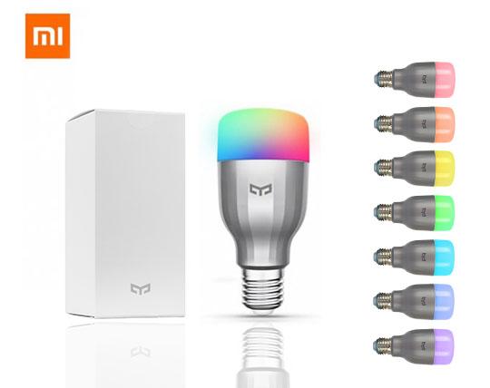 لامپ هوشمند Xiaomi Yeelight YLDP02YL