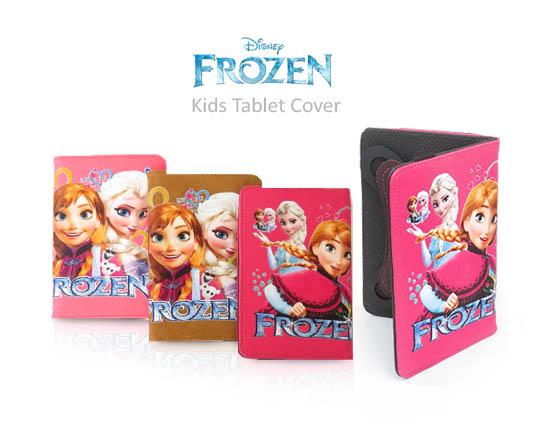 کیف تبلت فری سایز 7 اینچی Frozen