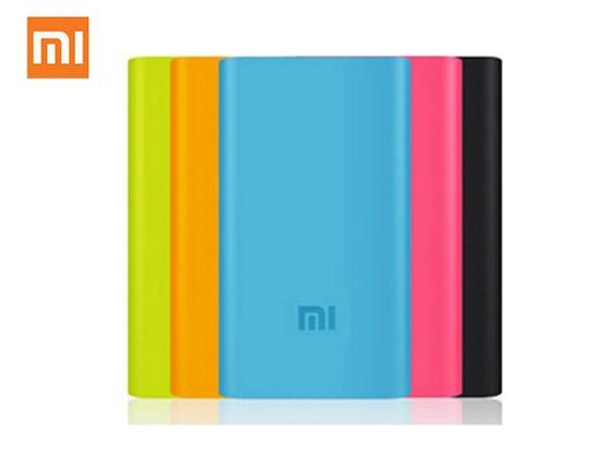 کاور سیلیکونی پاوربانک Xiaomi Mi