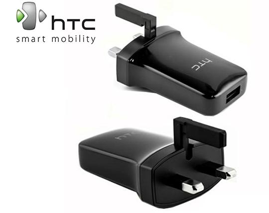شارژر دیواری اصلی HTC TC P900 UK