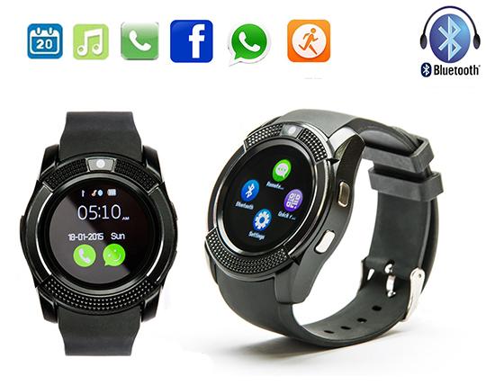 ساعت هوشمند Smart Watch V8
