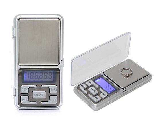ترازو جیبی دیجیتالی Pocket Scale