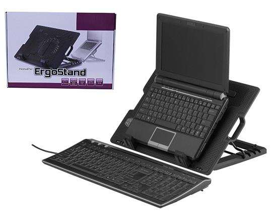 فن خنک کننده لپتاپ ErgoStand M25