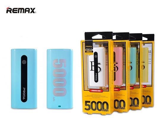 پاور بانک REMAX 5000mAh