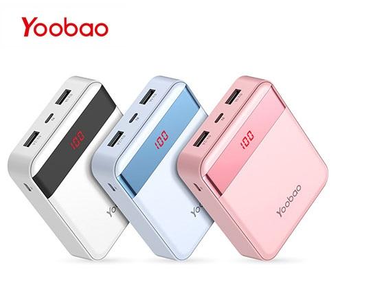 شارژر همراه Yoobao P20000L