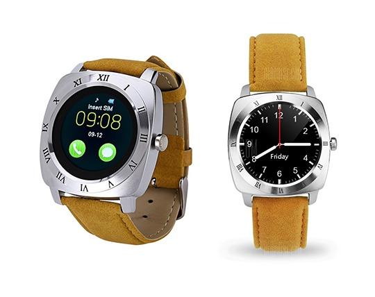ساعت مچی هوشمند Smart Watch X3 Midsun