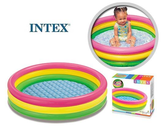 وان بادی کودک اینتکس INTEX