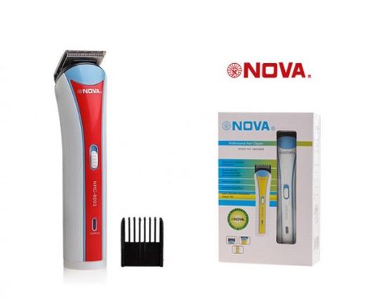 ریش تراش و دستگاه اصلاح NOVA