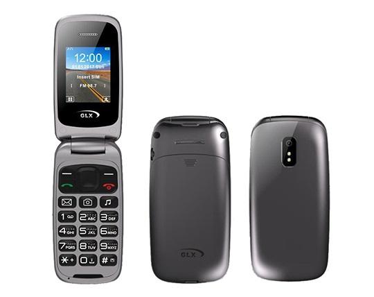 گوشی موبایل GLX F4