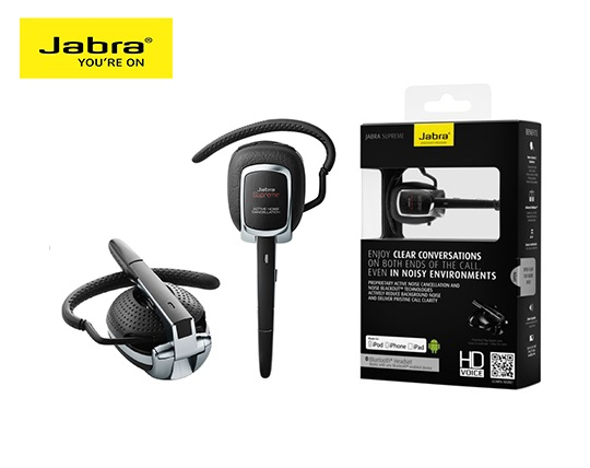 هندزفری جبرا Jabra Supreme Plus