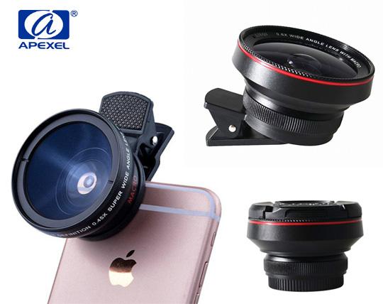 لنز گوشی موبایل Lieqi LQ025