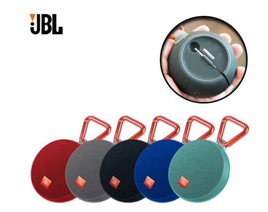 اسپیکر بلوتوث اورجینال JBL Clip 2