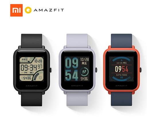 ساعت هوشمندشیائومی Xiaomi Smartwatch