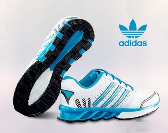 کفش اسپرت مردانه طرح Adidas مدل Jumper