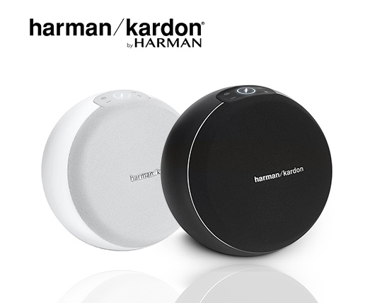 اسپيکر بلوتوثی Harman Kardon Omni 10 plus